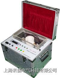 絕緣油介電強度測試儀HCJ-9101 HCJ-9201型