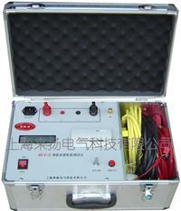 回路電阻測試儀HLY-III100A/200A HLY-III/100A/200A