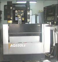 線切割加工 日本全新沙迪克AQ550LS型機床
