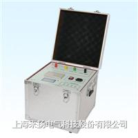 異頻大地網接地電阻測試儀 LYJD-200