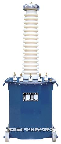 高压试验变压仪器 YD-100KV/10KVA