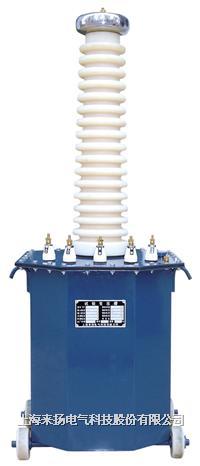 高壓試驗變壓儀器 YD-100KV/10KVA