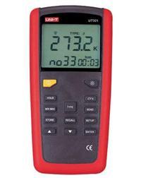 接觸式測溫儀 UT320