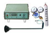充氣電纜氫氣查漏儀 LY-2006型