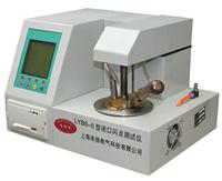 閉口閃點自動測定儀 LYBS-5