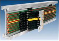 單級組合式滑觸線 HD系列