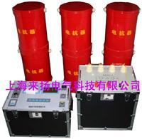 調頻式串聯諧振耐壓機 YD2000