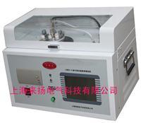 油體積電阻率分析儀 LYDY-V