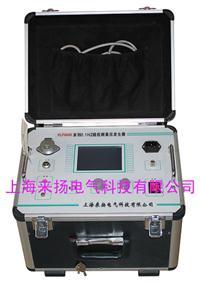 程控超低頻高壓發生器 VLF3000