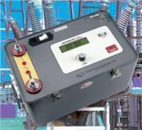 回路电阻测试仪 DMOM-100