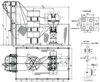 集合式補償裝置 10(6)kV600-1200kvar