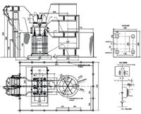 集合式補償裝置 10(6)kV6300-10000kvar
