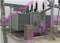 變壓器油色譜監測裝置 LYGCXT5000