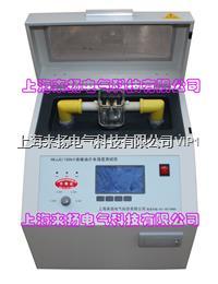 上海油耐壓儀試驗報告 LYZJ-V