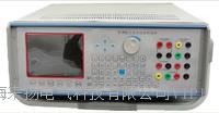 多功能交直流程控标准源 LYBZY-4000