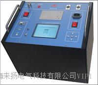 抗干扰精密介质损耗测量仪 LYJS6000