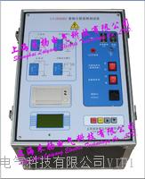 上海异频抗干扰介质损耗测试仪 LYJS6000E