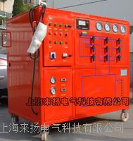SF6氣體回沖放裝置