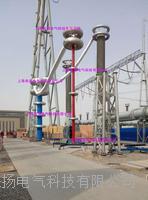调频式串联谐振耐压高压装置 LYYD2000