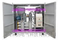 多功能雙極真空濾油車 LYDDJ
