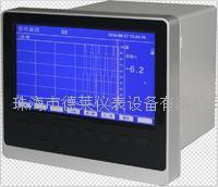 液晶汉显控制仪/无纸记录仪 DL-8108B