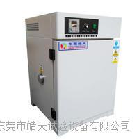 河南小型電熱鼓風幹燥箱 ST-49
