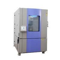 電子設備檢測 標準型交變濕熱測試箱