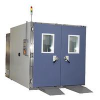 广东大型交变湿热试验房信息/大型高低温循环测试试验室