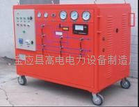 SF6气体回收车装置