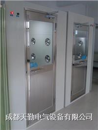 成都風淋室 AAS-1D-1240