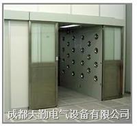 自動門貨淋室 2300x2000x2200