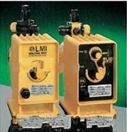 美国米顿罗计量泵 P系列   P系列