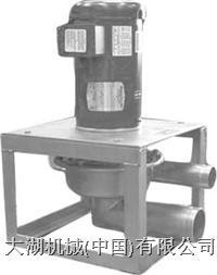 CORCORAN食品级卫生泵 4000 DV (A60)