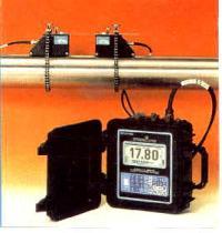 康創1010超聲波流量計
