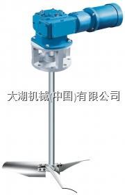 美国 凯米尼尔污水处理系列搅拌器 Chemineer Wstewater Treatment Agitator
