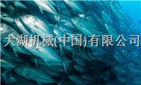 威德高 毒龙用于水产养殖的紫外线杀菌器 Wedeco Duron UV disinfection system