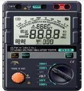KEW3126高壓絕緣電阻測試儀 KEW3126