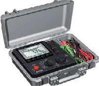 KEW3128高壓絕緣電阻測試儀 KEW3128