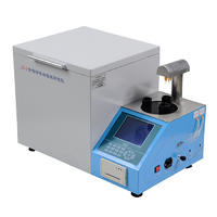 JS-3全自動水溶性酸測試儀 JS-3全自動水溶性酸測試儀