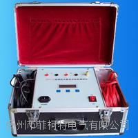 WXZR-10A直流电阻测试仪 WXZR-10A直流电阻测试仪