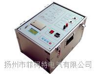 WX-6000C異頻抗干擾介質損耗測試儀 WX-6000C異頻抗干擾介質損耗測試儀