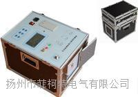 FHSC-10D型異頻自動介質損耗測試儀 FHSC-10D型異頻自動介質損耗測試儀