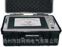 FHDL-2011型多次脈沖法電纜故障測試儀 FHDL-2011型多次脈沖法電纜故障測試儀