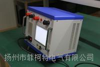 發電機轉子交流阻抗測試儀(品牌;菲柯特) FECT-605A