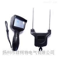 無線絕緣子帶電電阻測試儀生產廠家 FECT-30W