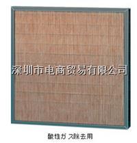 ECSL-10-R-E-*,循環處理系過濾網,離子交換活性炭過濾網,NIPPONMUKI日本無機