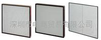 ATML-10-E38,標準HEPA過濾網,日本無機,NIPPONMUKI過濾器