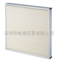 YGMML-10-E38,低有機高效過濾網,日本無機,NIPPONMUKI過濾器