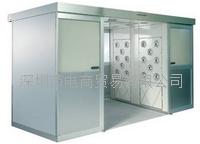 GS-AD20-12,日本GS CLEAN風淋室,自動臺車通過型自動門,GSCLEAN捷斯克林DSLY0505