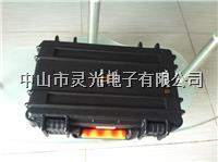 靈光AI-2.6-2007防潮安全裝備箱 防水工具箱 儀器箱 防潮箱可配肩帶